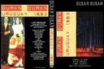 Duran Duran - Uruguay 93 (cover)