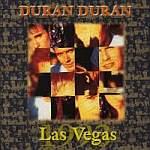 Duran Duran - Live In Las Vegas 93 (cover)