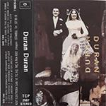 Duran Duran - Duran Duran MC (cover)