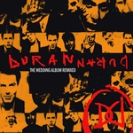Duran Duran - The Wedding Album Remixed (cover)