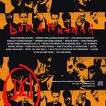 Duran Duran - The Wedding Album Remixed (back cover)