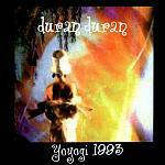 Duran Duran - Yoyogi 1993 (cover)