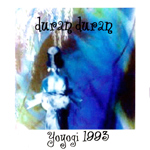 Duran Duran - Yoyogi 1993 (2nd Night) (cover)