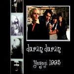 Duran Duran - Yoyogi 1993 (back cover)
