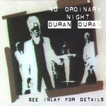 Duran Duran - No Ordinary Night (back cover)
