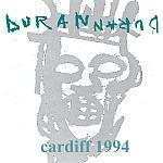 Duran Duran - Cardiff 1994 (cover)