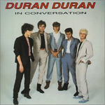 Duran Duran - In Conversation (cover)