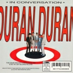 Duran Duran - In Conversation (back cover)