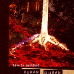 Duran Duran - Live In Hartford (cover)