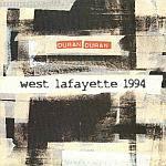 Duran Duran - West Lafayette (cover)