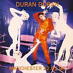 Duran Duran - Manchester 1994 (cover)