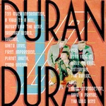 Duran Duran - Minneapolis 1994 (back cover)