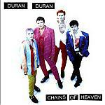 Duran Duran - Chains Of Heaven (cover)
