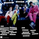 Duran Duran - Chains Of Heaven (back cover)