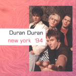 Duran Duran - Radio City Music Hall (3rd) (cover)