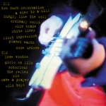 Duran Duran - Radio City Music Hall (back cover)