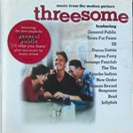 Soundtracks - Threesome (cover)