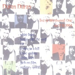 Duran Duran - Live At Westwood One (back cover)