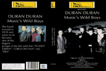Duran Duran - Music´s Wild Boys (cover)