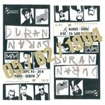 Duran Duran - Le Zenith Paris (cover)