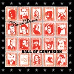 """Duran Duran - Ball Of Confusion 10"""" (cover)"""