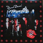 Duran Duran - Bitter As Salt LP (cover)