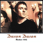 Duran Duran - Boston 1995 (cover)