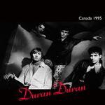 Duran Duran - Canada 1995 (cover)