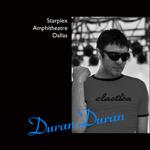 Duran Duran - Starplex Amphitheatre Dallas (cover)