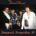 Duran Duran - Denmark Promotion 95 (cover)