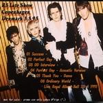 Duran Duran - Denmark Promotion 95 (back cover)