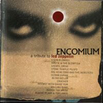 Various - Encomium - Tribute To Led Zeppelin (cover)