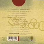 Various - Encomium - Tribute To Led Zeppelin (back cover)