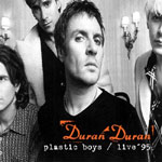 Duran Duran - House Of Blues (Plastic Boys) (cover)