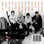 Duran Duran - House Of Blues (Plastic Boys) (back cover)