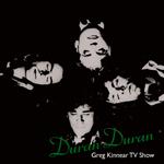 Duran Duran - Greg Kinnear Show (cover)