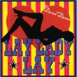 """Duran Duran - Lay Lady Lay 7"""" (cover)"""