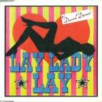 Duran Duran - Lay Lady Lay (cover)