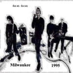 Duran Duran - Milwaukee 1995 (cover)