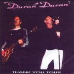 Duran Duran - Milwaukee 1995 (cover)