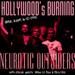 Neurotic Outsiders - Hollywood´s Burning (cover)