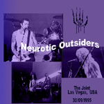 Neurotic Outsiders - Live In Las Vegas (cover)
