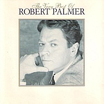 Robert Palmer - The Very Best Of (cover)