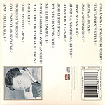 Robert Palmer - The Very Best Of (back cover)