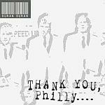 Duran Duran - Thank You Promo Tour Philly (cover)