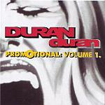 Duran Duran - Promotional Vol.1 (cover)