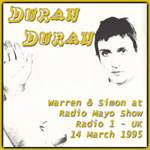 Duran Duran - Radio One (Acoustic) (cover)