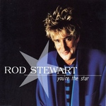 Rod Stewart - You´re The Star (cover)
