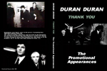 Duran Duran - Thank You Promo (cover)