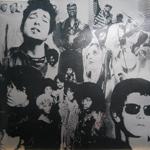 Duran Duran - Thank You LP (cover)